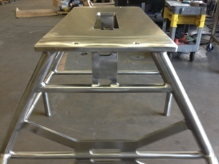 Advantages of Stainless Steel Fabrication