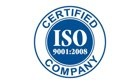 All-Type Welding and Fabrication's ISO Certification