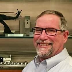 Dennis Whitaker Vice President and CFO