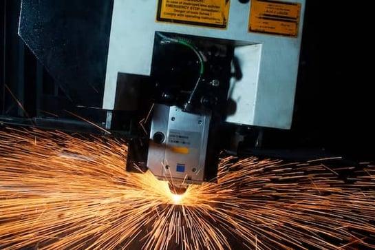Laser Cutting in Cleveland, Ohio
